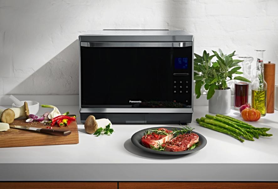 Receta para microondas pudin de tomate y jud as for Comidas hechas en microondas