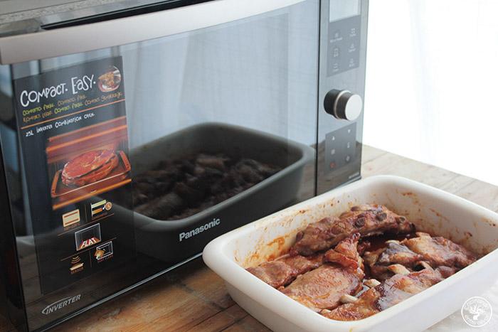 Costillas a la miel www.cocinandoentreolivos.com (3)