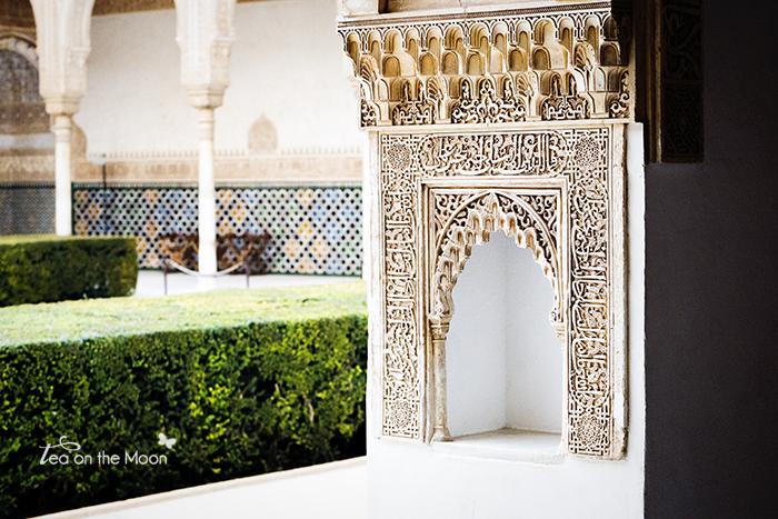 Granada l'Alhambra 2
