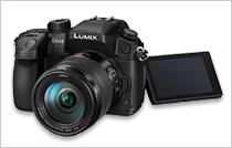 LUIX-GH4
