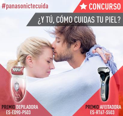 Panasonic cuida de lo que tú cuidas: nuevos concursos