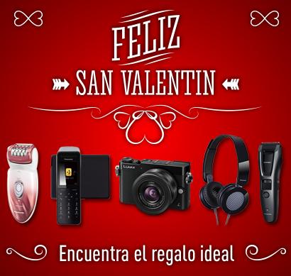 Tecnología que enamora ideal para regalar en San Valentín