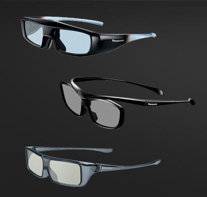 ¿Que modelo de gafas 3D necesito para mi TV Panasonic?