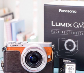 Instagram panasonic