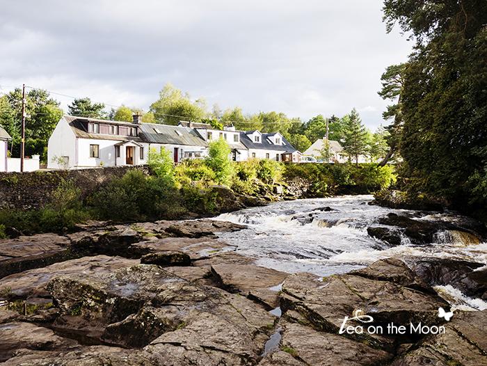 Escocia-Trossachs