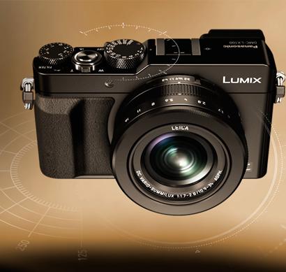 LX100, la compacta con sensor 4/3, la mejor valorada por los medios