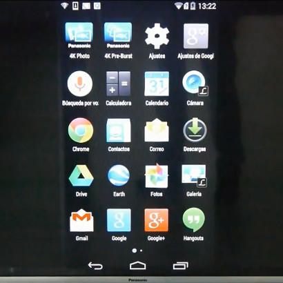Duplicación de pantalla: como ver tu tablet o teléfono en tu televisor Panasonic