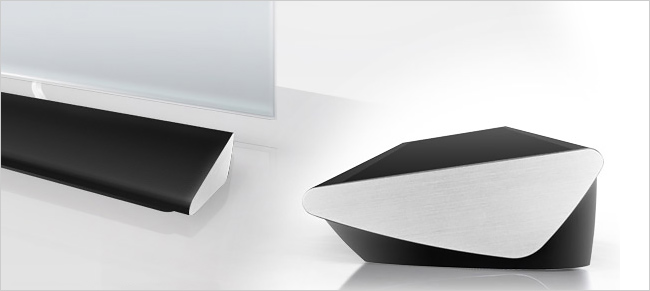 Panasonic-Soundbar-Audio-System-Delta-Form-Design