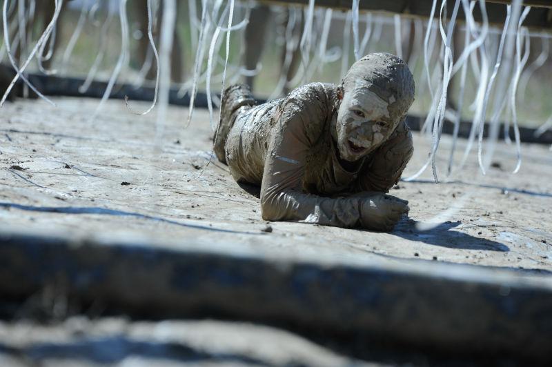 ¡The Mud Day desembarca mañana en España!