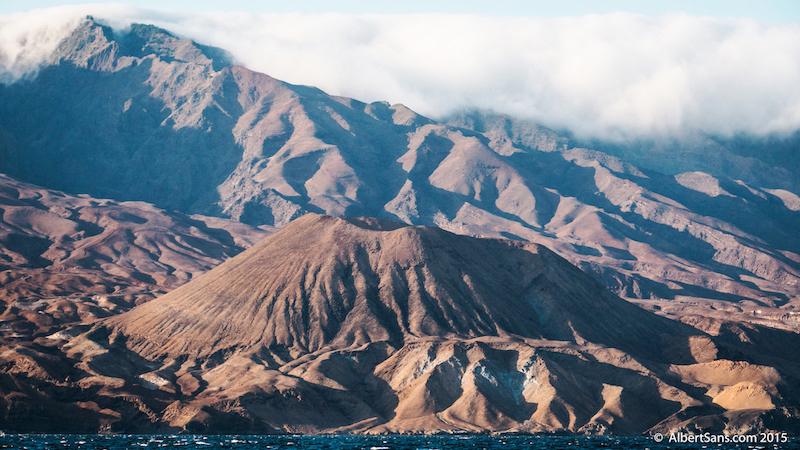 volcanes cabo verde