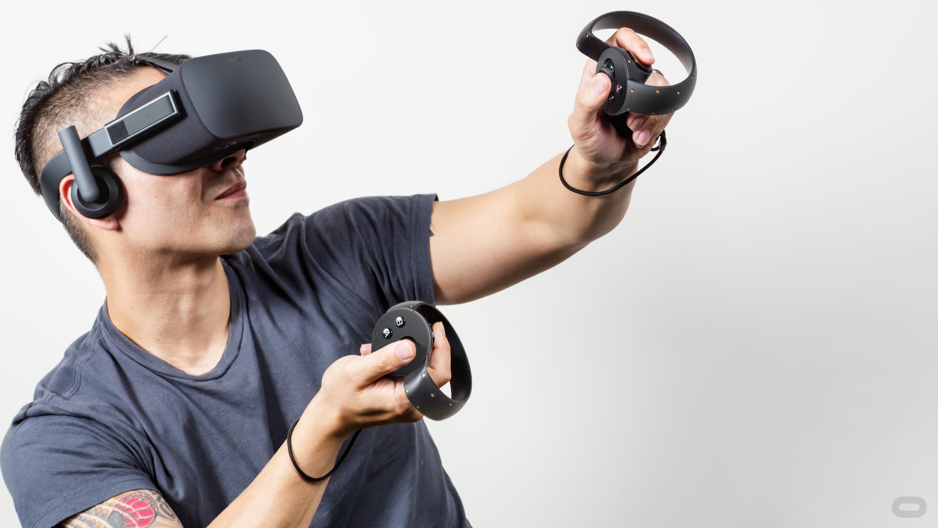 La realidad virtual quiere algo más que juegos