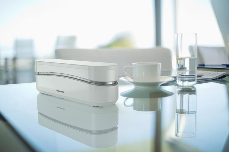 El teléfono Panasonic más elegante y sofisticado para tu hogar