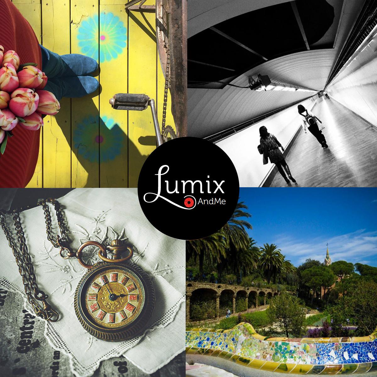 #LumixAndMe en Instagram: descubre los 4 protagonistas del mes de junio