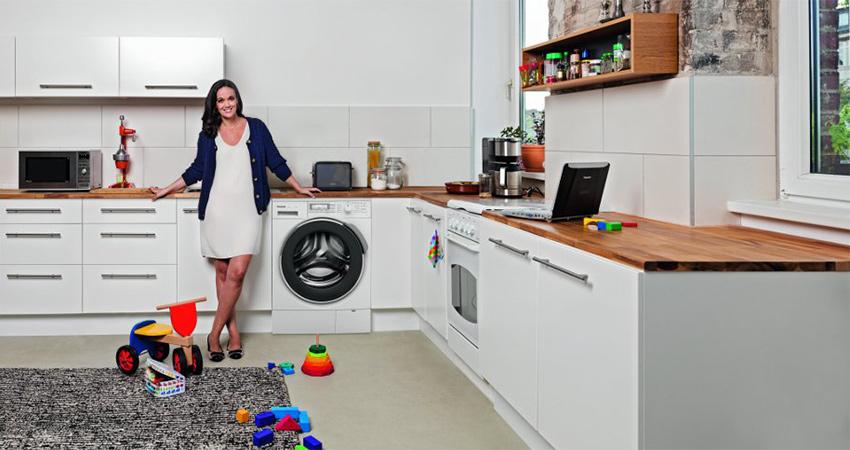 ahorro en la cocina con electrodomésticos