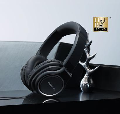 Auriculares HD5: una fusión de comodidad y sonido de alta resolución