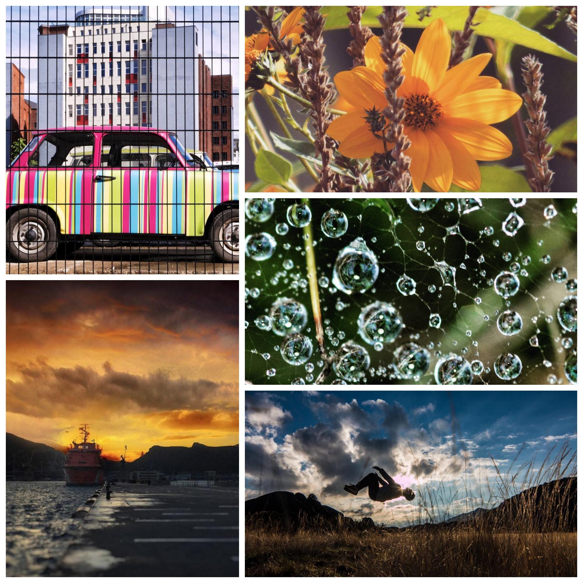 #LumixandMe en Instagram: los 5 protagonistas del mes de octubre