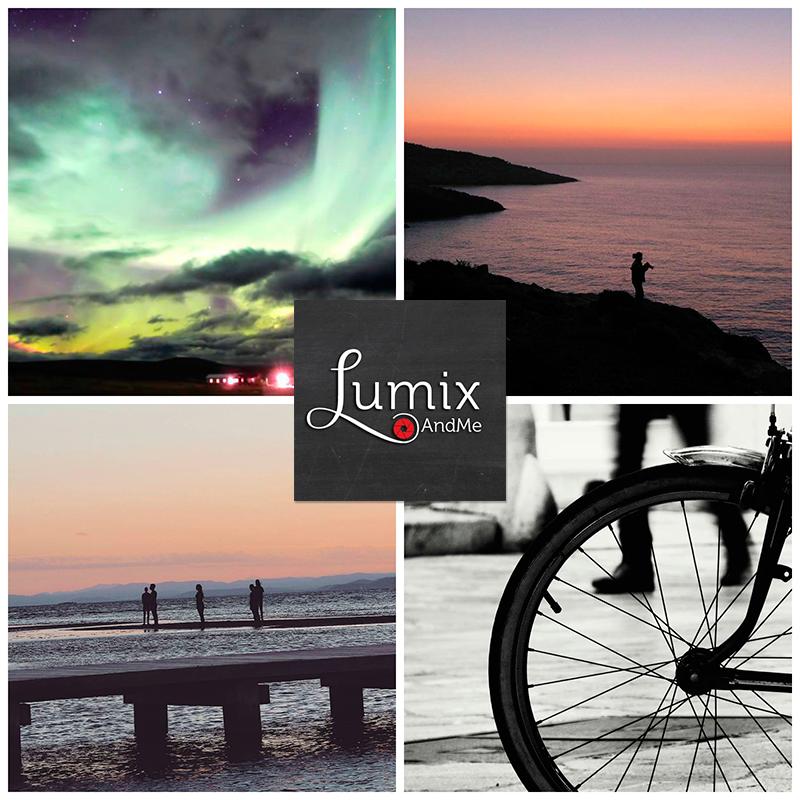 #LumixandMe en Instagram: nuestros protagonistas del mes de noviembre