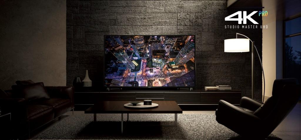Televisor 65DX900