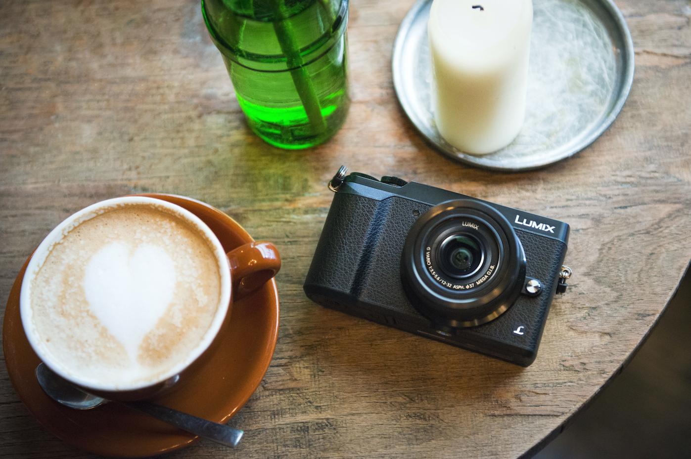 Nueva Lumix GX80: La compañera perfecta para captar la vida en movimiento