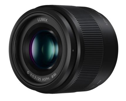 Lumix G H-H025
