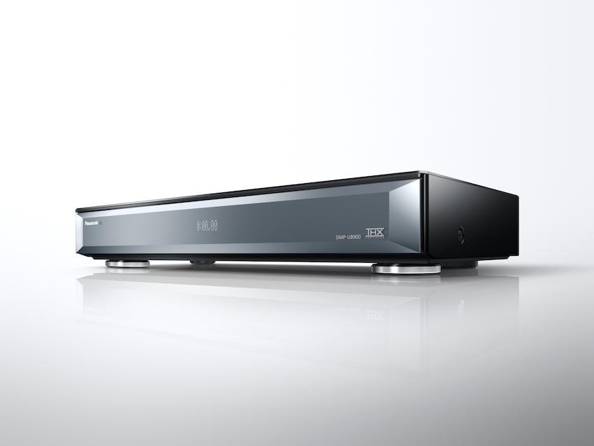 El Blu-ray Ultra HD UB900 recibe la certificación Ultra HD Premium