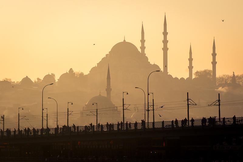 Omnifoto - Estambul