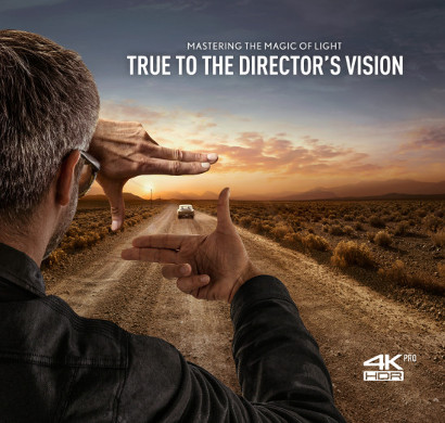 Panasonic HDR  – más allá de las escenas con un cineasta premiado