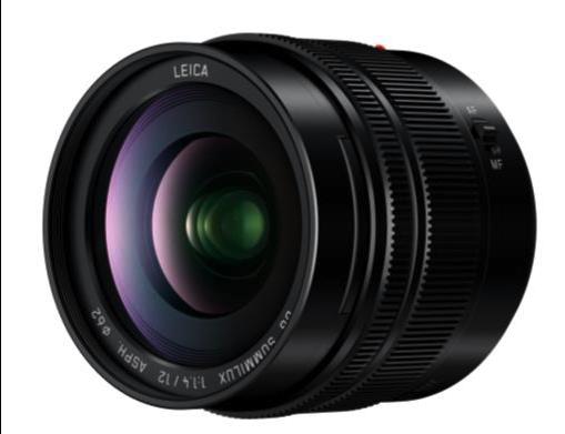 Presentamos el nuevo objetivo LEICA DG SUMMILUX 12mm, perfecto para la fotografía al aire libre