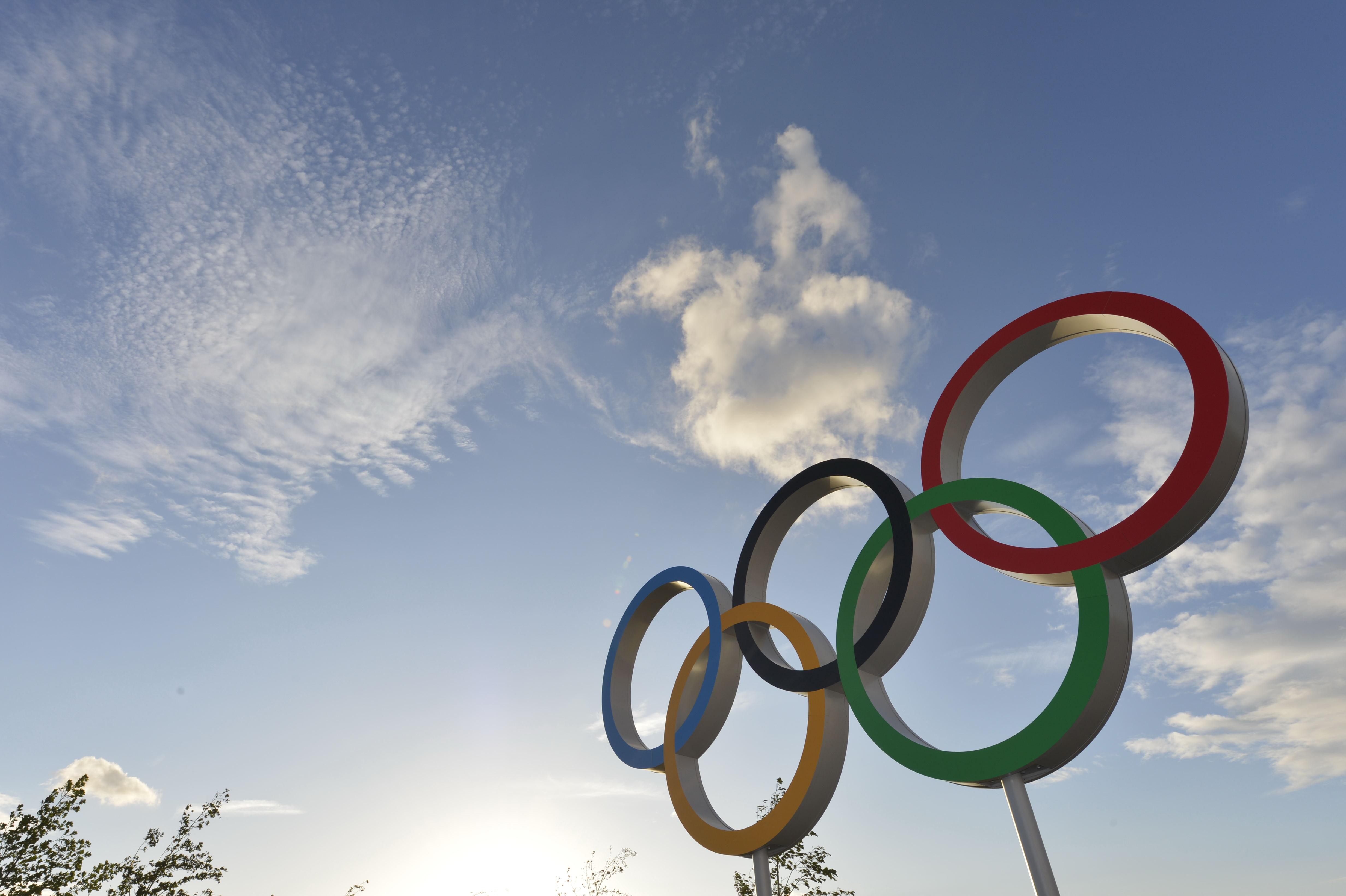 Tecnología Panasonic para los Juegos Olímpicos de Río 2016