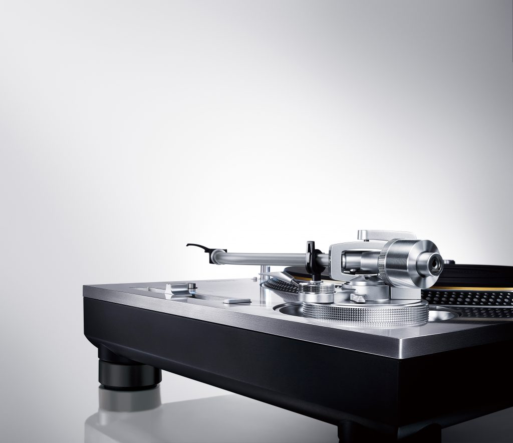 Direct Drive Turntable System SL1200G-1