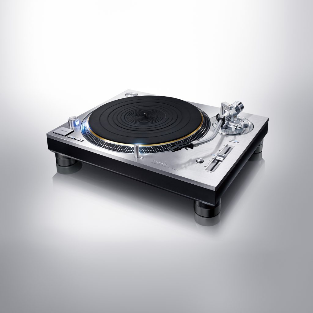 Direct Drive Turntable System SL1200G-3