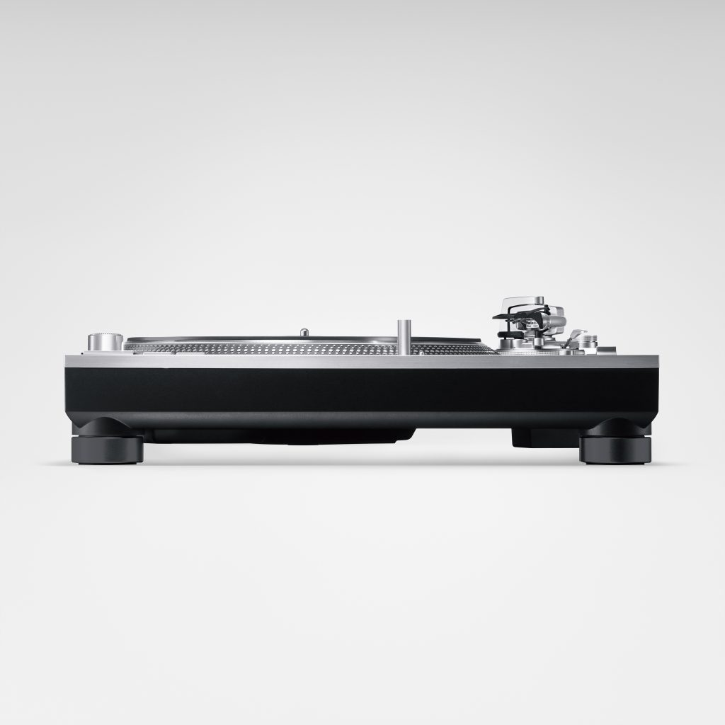 Direct Drive Turntable System SL1200G-4