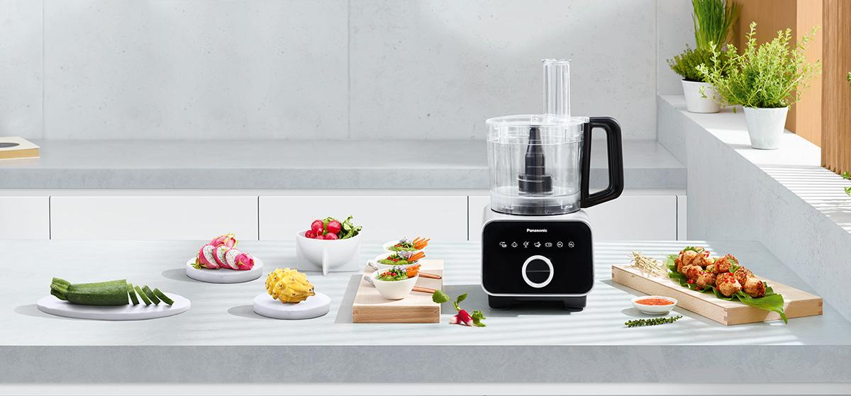 Experience Fresh: la nueva gama de cocina para la alimentación del futuro