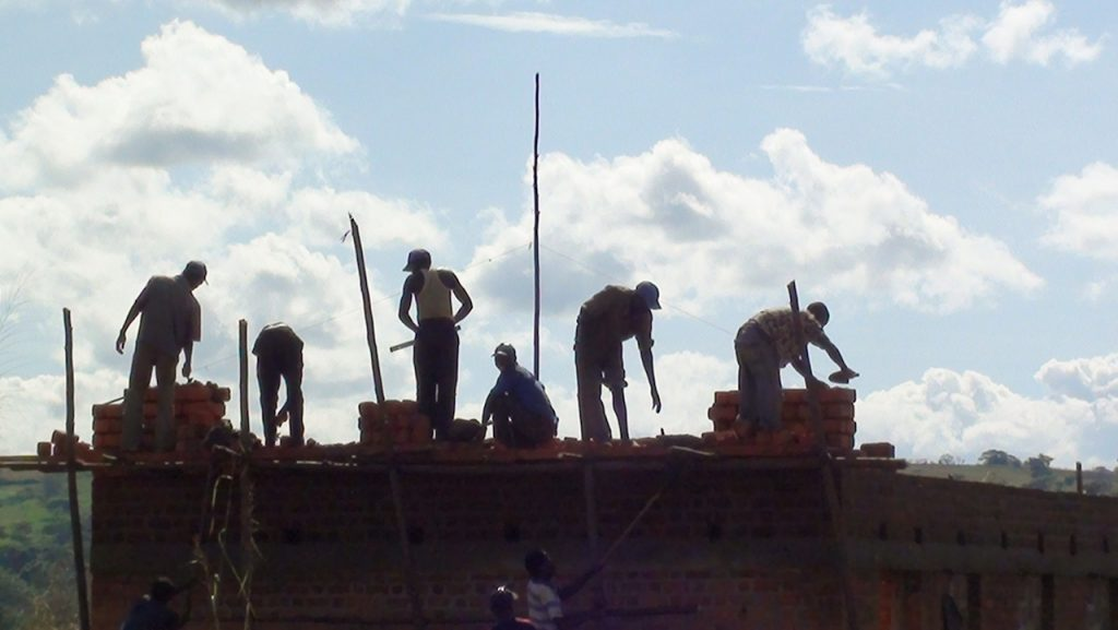 Mzungu Project giving locals a chance