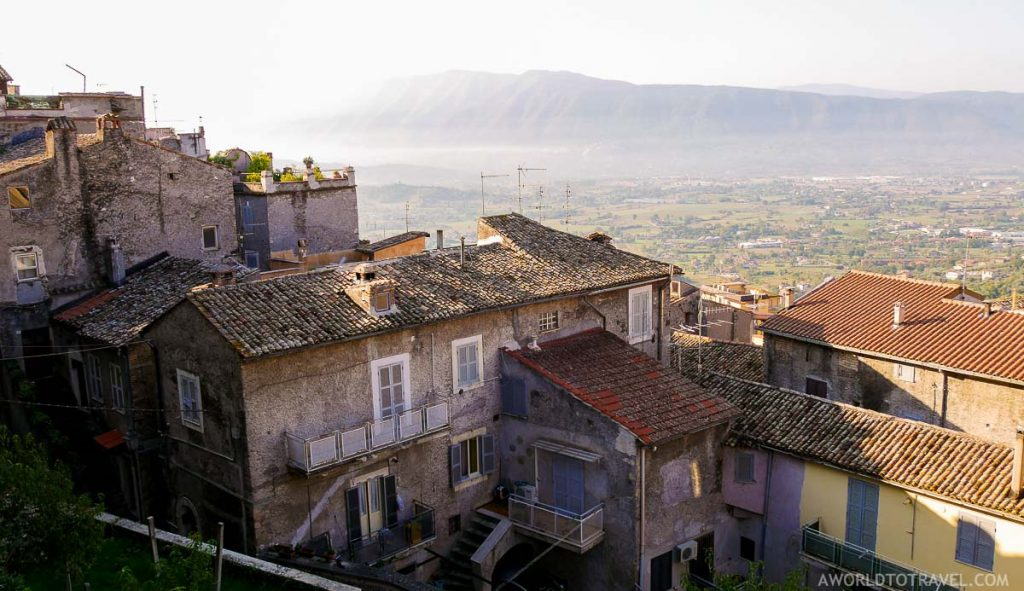 Anagni - Via Francigena - Italian Wonder Ways - A World to Travel-127