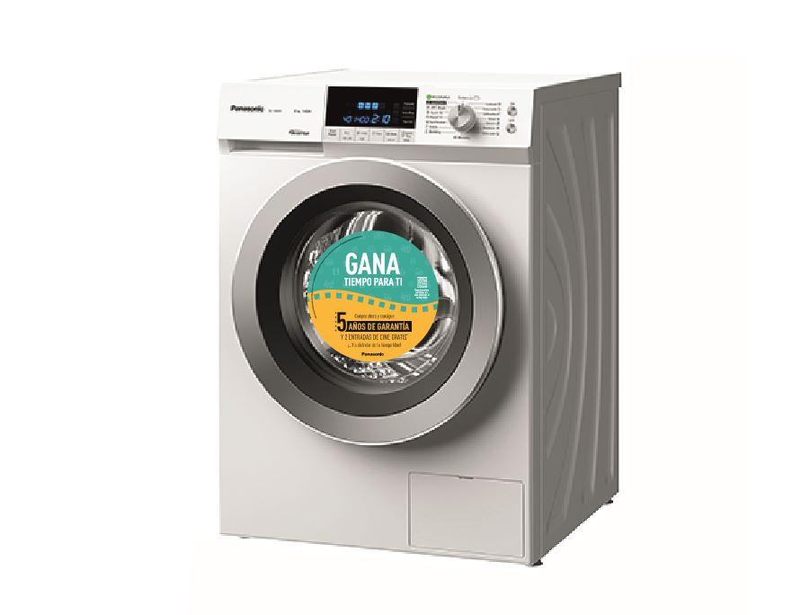 garantia lavadoras