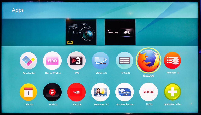 Cómo ser más productivo gracias a tu Smart TV