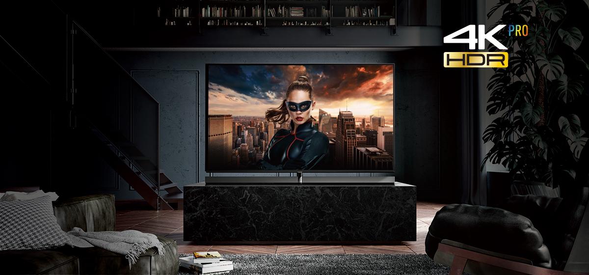 TV OLED EZ1000