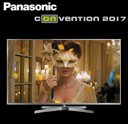 Déjate sorprender por nuestras novedades en la Panasonic Convention