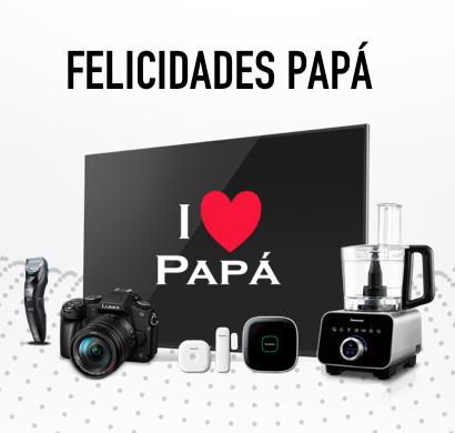 Los 7 mejores gadgets para el Día del Padre