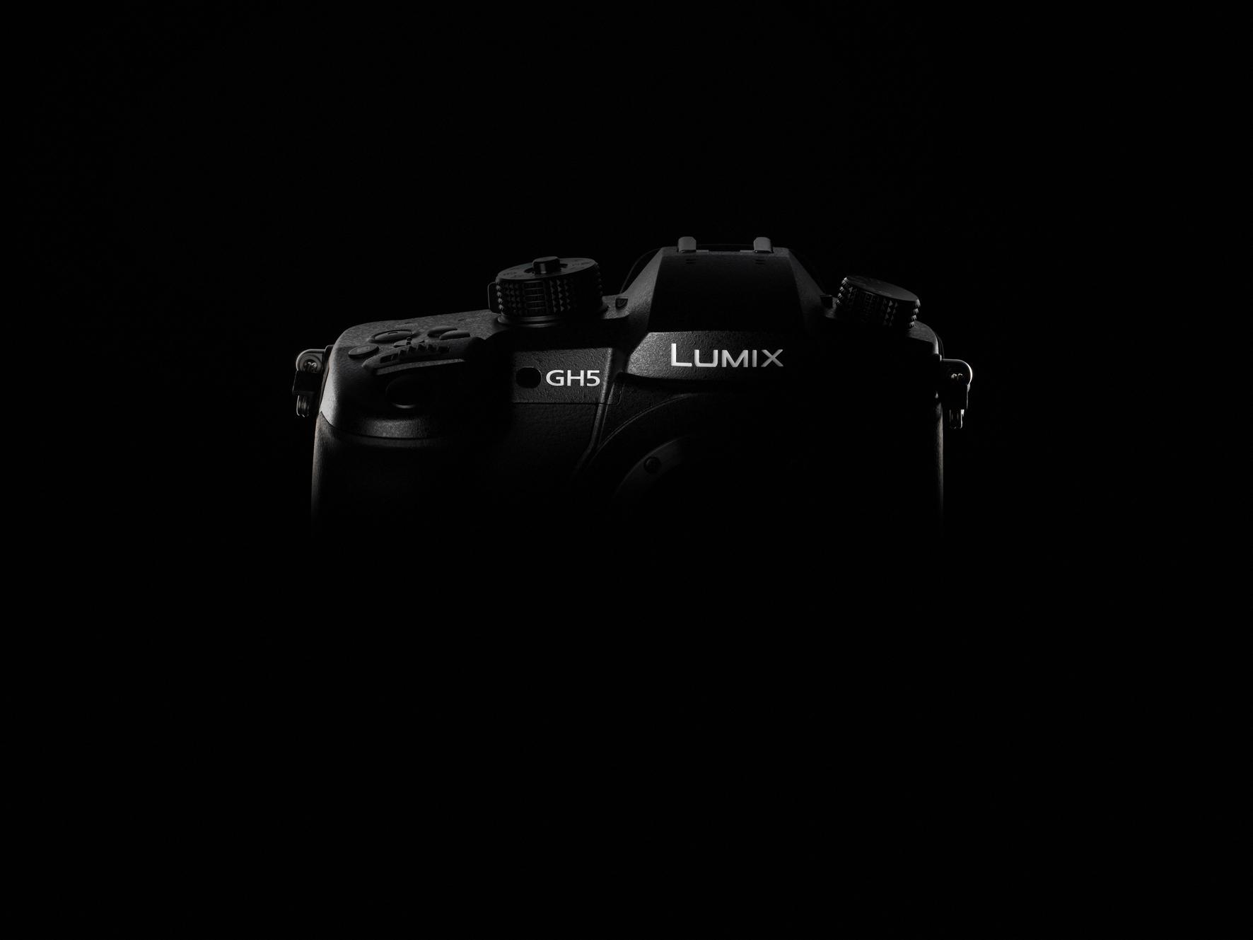 Ven a probar la Lumix GH5 en nuestros talleres