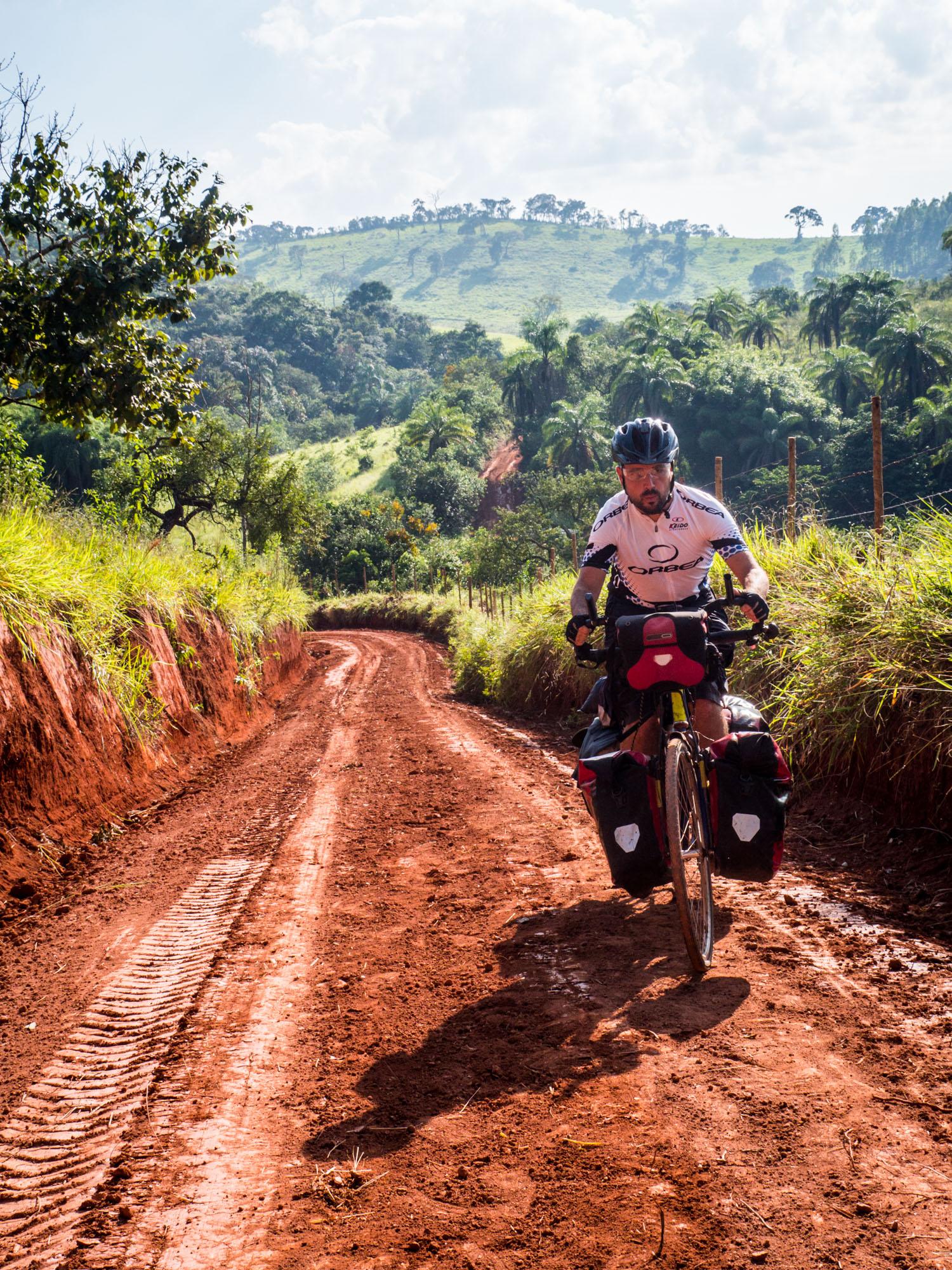 La Estrada Real: el Camino de Santiago brasileño