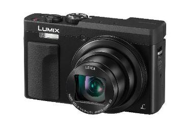 Descubre las novedades Lumix: TZ90, objetivo 8-18 y actualizaciones de firmware