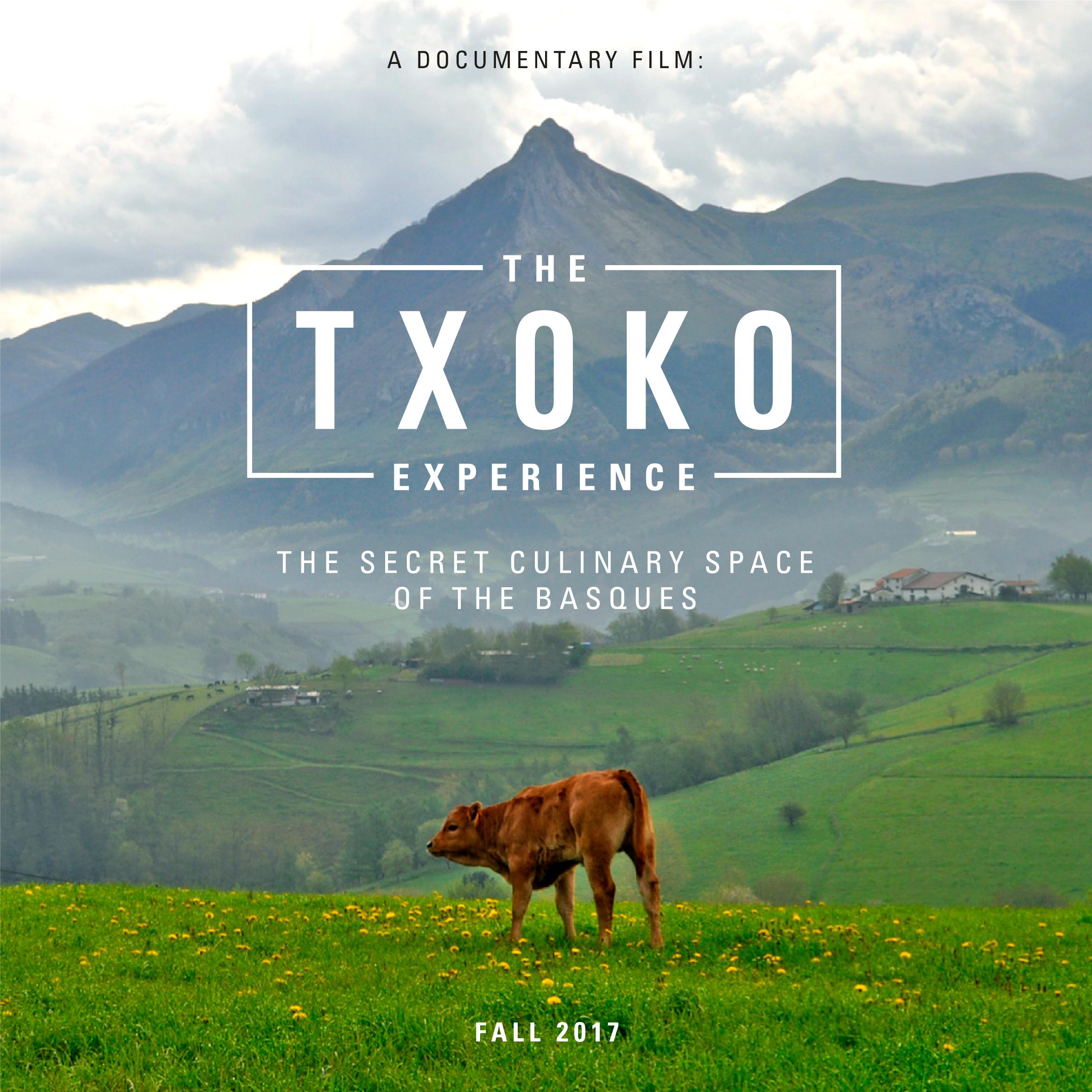 The Txoko Experience, documental gastronómico rodado con la nueva LUMIX GH5