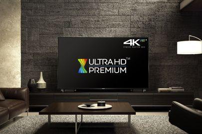 Nuestros televisores OLED consiguen las certificaciones Ultra HD Premium y THX 4K