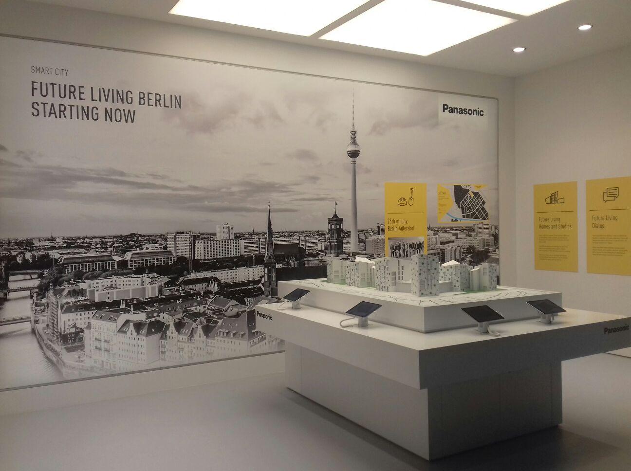 IFA 2017: Novedades Panasonic para un estilo de vida más cómodo y conectado
