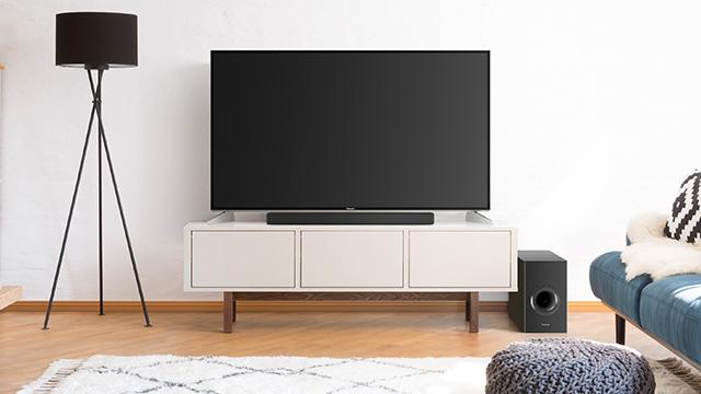 Mejora tu Vida en cada Habitación de tu Casa con Panasonic