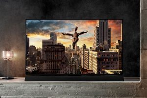 Panasonic OLED TV FZ950