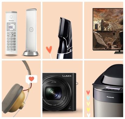 Ideas de regalos techies para San Valentín: nuestras propuestas más románticas