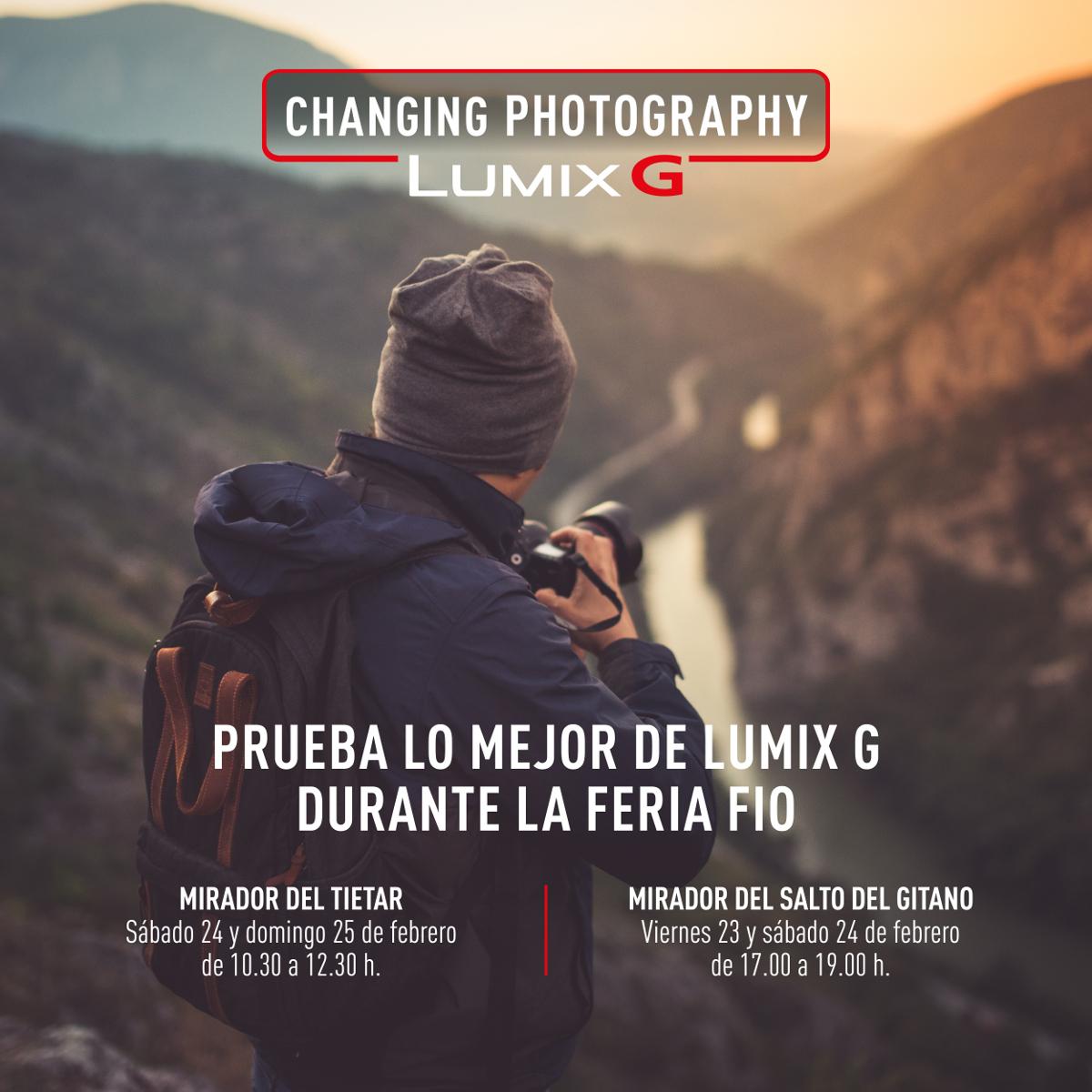 Nos vemos en la XIII Edición del FIO en el Parque Nacional de Monfragüe